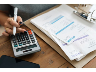 Accountant urgent salery:15000/20000