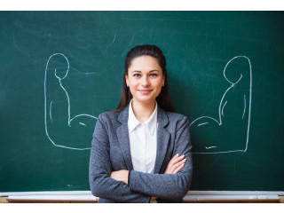 Secondary Account Teacher for Sarlahi