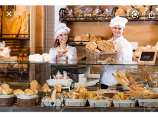 Bakery staff urgent needed..!!!