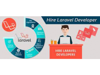 3 php (laravel) fresher needed