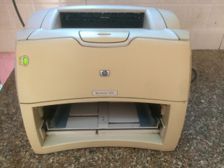 Hewlett Packard HP LaserJet 1300 Printer