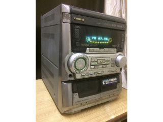 AIWA NSX K580 Digital Audio Music System