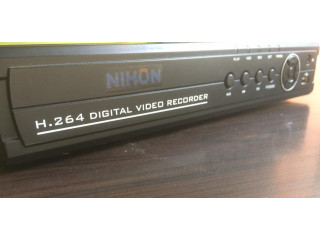 H.264 Digital Video Recorder Dvr