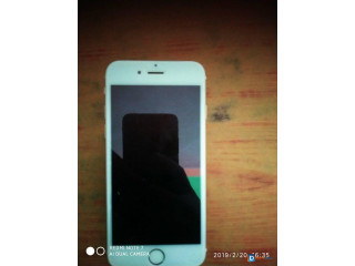 IPhone 6 64 gb for sell in in very cheap price