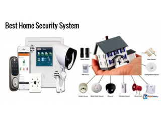 Safety and Security Maintenance and Installation