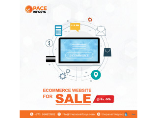 Build Ecommerce site for free