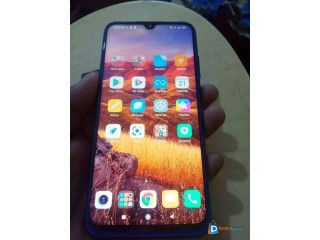 Redmi note 8 fully new