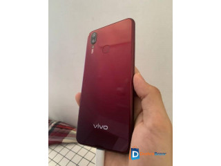 Vivo y11 only 3 month used best smartphone