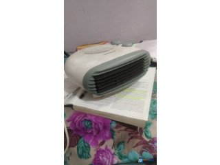Second hand heater for sell