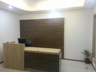 Office on Rent (Prime location)
