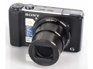 Soney hx 9v camera
